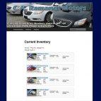 C.A. Ramandt Motors